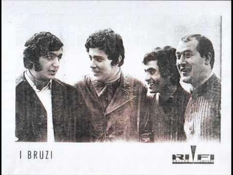 Download - I BRUZI - 1966/1970 - FULL DISCOGRAFIA