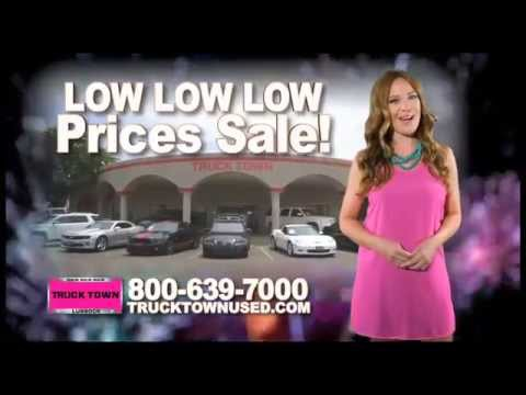 Truck Town Texas Used Cars Lubbock