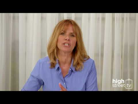 Pretty Clever Pants - Carol Smillie Demo - High Street TV