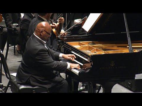 Gershwin's Rhapsody in Blue - La Jolla Symphony and Chorus