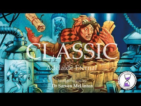 Classic - A primer on the format