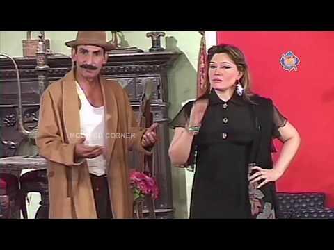 Iftikhar Thakur Best Pakistani Dramas