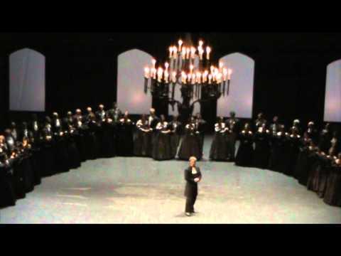 Ugo Guagliardo - G. Donizetti - Lucia di Lammermoor