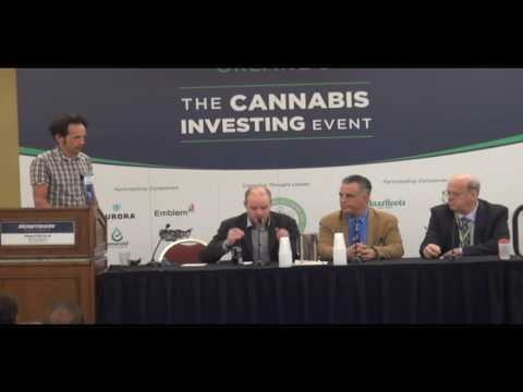 Meet the Experts Capitalizing on the United States Cannabis Industry