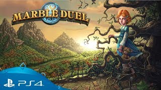 Marble Duel PlayStation 4 Official Trailer