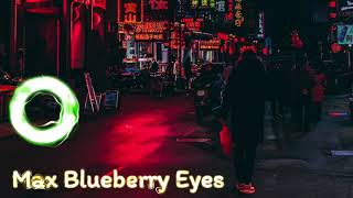 8D MAX - Blueberry Eyes (feat. SUGA of BTS) [Official Music Video]