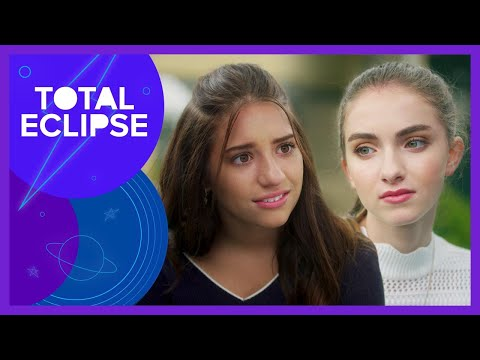 "TOTAL ECLIPSE | Season 4 | Ep. 3: ""One Turkey Sandwich"""