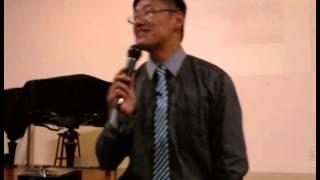 如何有效的與青少年溝通 -刘晓亭牧师