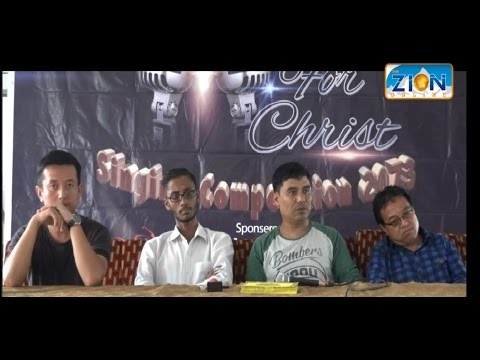 VFC  Lalitpur Audition || ZION MEDIA || Singing Competition 2073