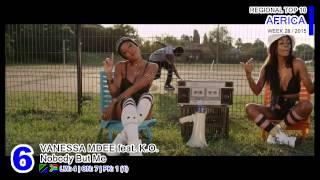 AFRICA Top 10 (week 28 / 2015)