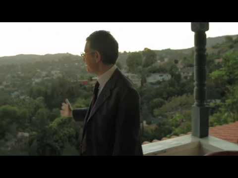 Jeffrey Deitch Takes Hollywood - A Tour of the Art Guru's New Los Angeles Home