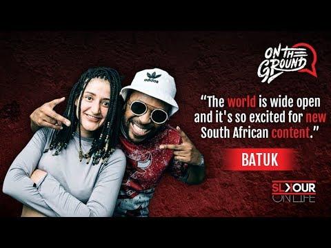 On The Ground: Batuk Talks Breaking Homeground x The International Music Scene