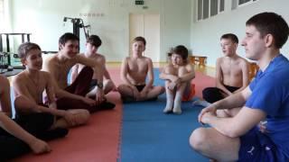 Фурасьев Дмитрий Юрьевич - учитель физической культуры лицея № 230
