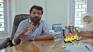 Gambar cover അൽ മൊയ്തു - ദുഷ്്ക്രിയക്കെതിരെയുള്ള വിമർശനം - Director Siddique - Al Moidu - A Man with a Mission !