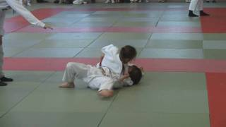 "8 year old girl judo fighter. Ireland 2010. Please read ""more info""."