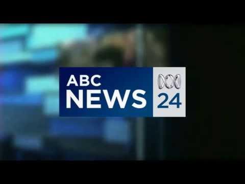 ABC News 24 theme music: Version 2 20102017