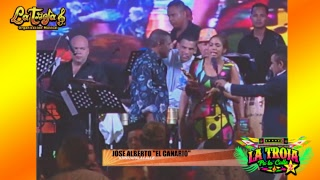 Troja Pa' La Calle // En Vivo desde Barranquilla// Oct 15/17