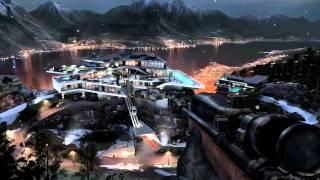 Hitman: Sniper — релизный трейлер