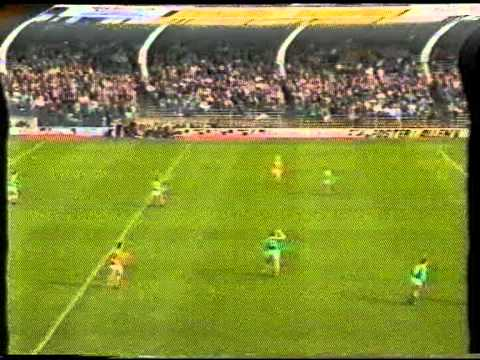 All Ireland Club Hurling Final 1989-1990 (1 of 6)
