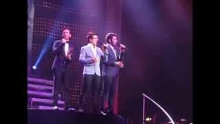 IL Volo - Il Canto (feat Plácido Domingo)