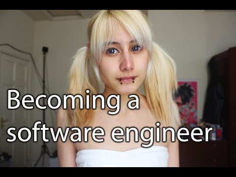 Becoming a software engineer