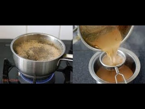 How to make south indian tea with milk