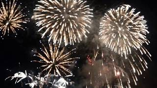 NDP 2016 Preview fireworks