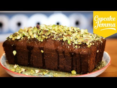 Generate Pistachio, Lime and Cardamon Cake Pics
