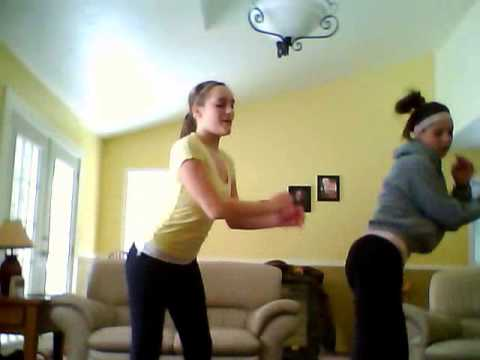Wop Dance White Girl Style from YouTube · Duration:  1 minutes 56 seconds