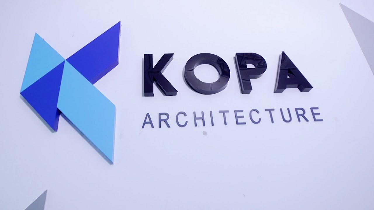 Doanh nghiệp KOPA (Version VIE)