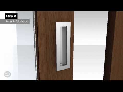 how-to-fit-a-flush-pull-handle