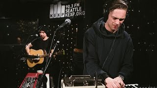 Low Roar - Full Performance (Live on KEXP)
