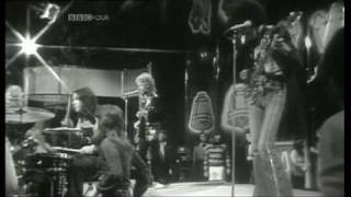 THIN LIZZY - Whisky In The Jar  (1973 UK TV Performance) ~ HIGH QUALITY HQ ~