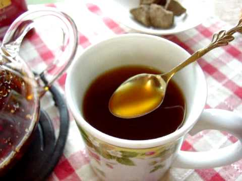 冷え性の受験生には生姜紅茶にバジルシードだよ。