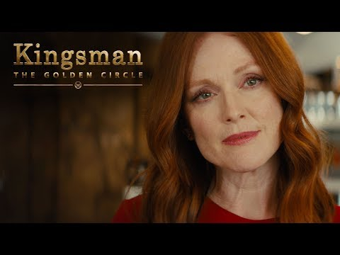 Kingsman: The Golden Circle | Prepare for the Golden Circle | 20th Century FOX