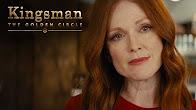 Kingsman: The Golden Circle | Prepare for the Golden Circle | 20th Century FOX - Продолжительность: 27 секунд