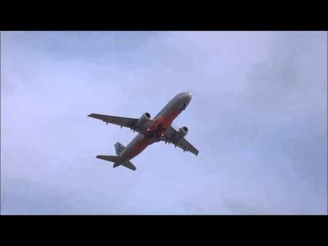 Phuket Airport [HKT / VTSP] Plane Spotting
