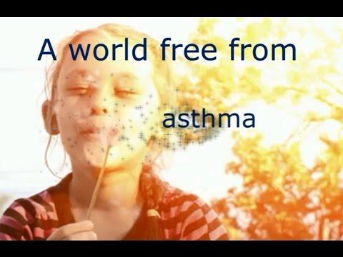 Janssen Supports World Asthma Day