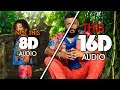 DJ Khaled - You Stay [16D AUDIO | NOT 8D / 9D] 🎧 ft. Meek Mill, J Balvin, Lil Baby, Jeremih