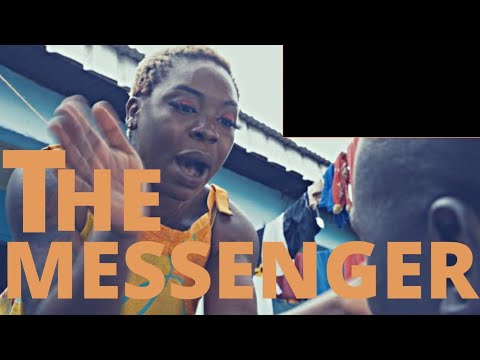 RICHARD: EP 17- THE MESSENGER (BEST CAMEROON COMEDY)
