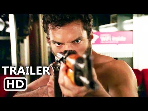THE 15:17 TO PARIS Official Full online (2018) Clint Eastwood, Thalys Thriller Movie HD