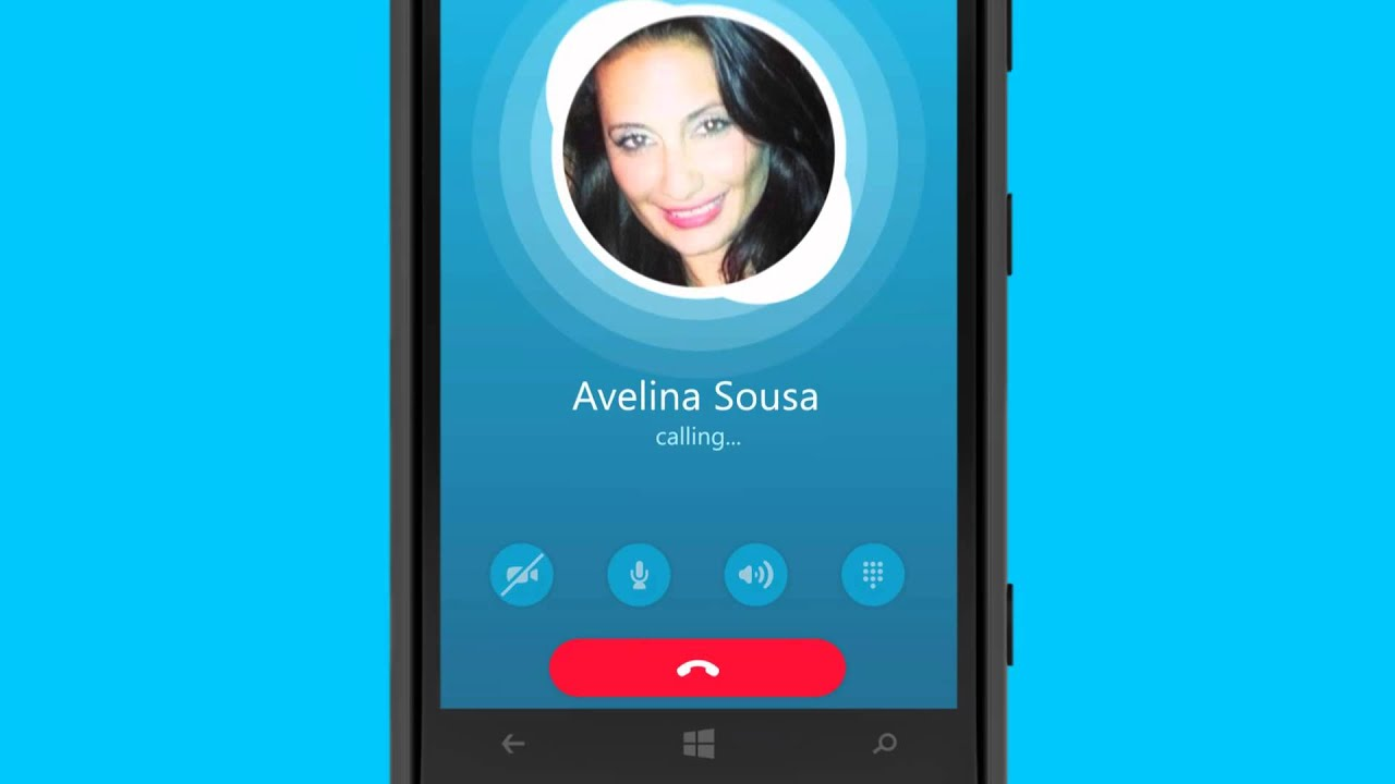 Skype Essentials for Windows Phone: How to Make Free Voice ...