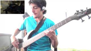 """BROCACOCHI"" CHANCHO EN PIEDRA - BASS COVER"