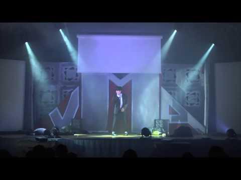 VMA 2010 - MICHAEL JACKSON tribute