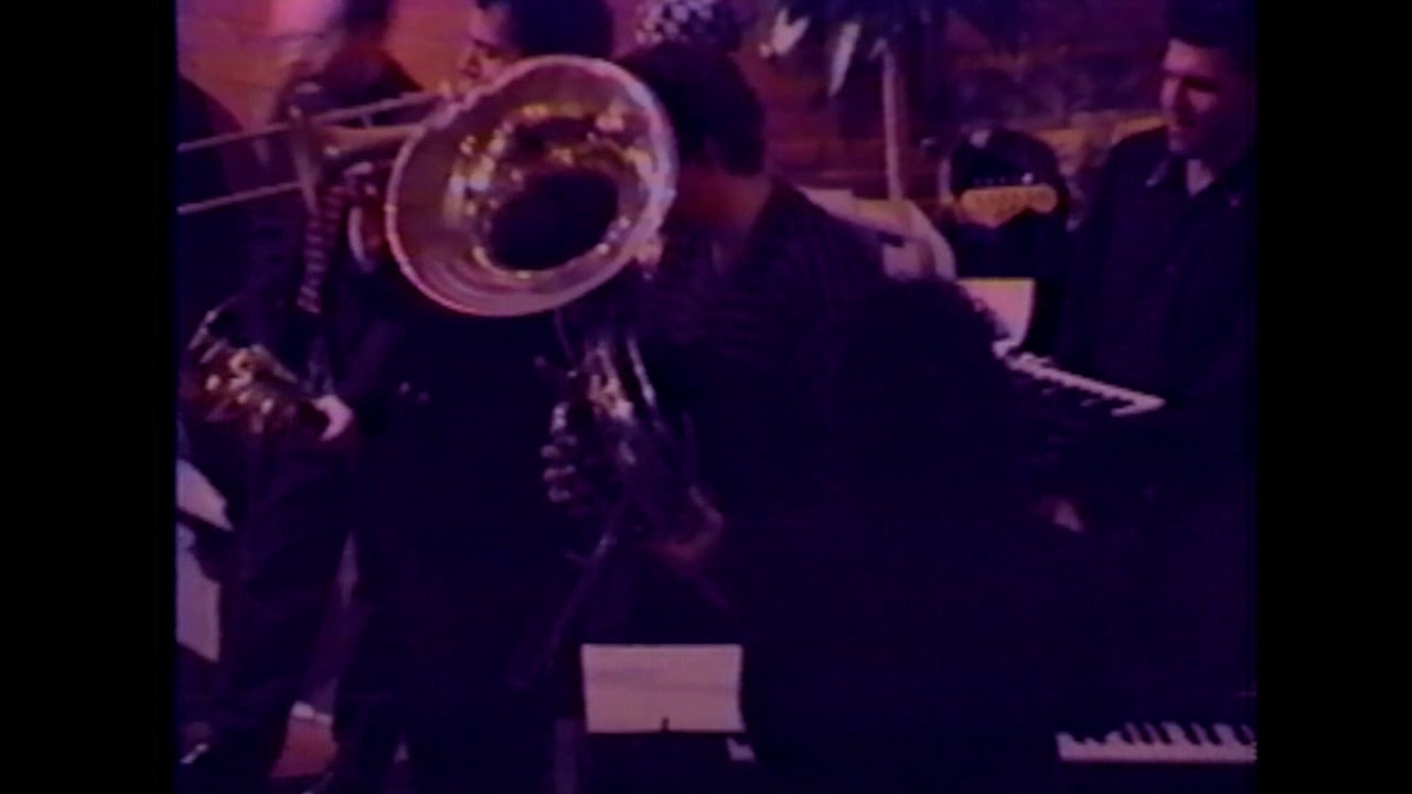 Steve Weisberg Orchestra Nyc 1992 I Cant Stand Another Night Alone