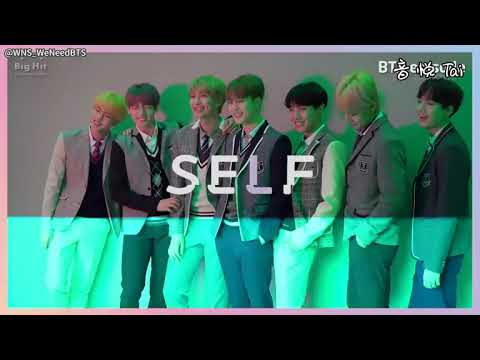 【WNS中字】[EPISODE] BTS(방탄소년단) LOVE YOURSELF 結 'Answer' Jacket Shooting Sketch