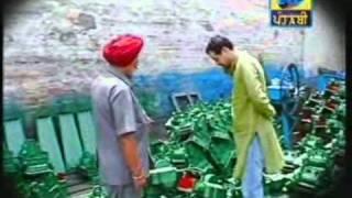 Sade Pind Rabb Vasda Part 1 (Goraya Episode)