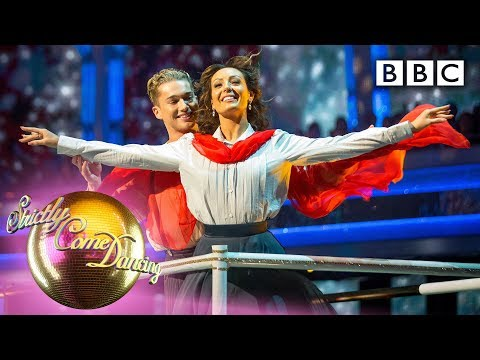 strictly's-stellar-cast-perform-blockbuster-group-routine---movie-week-|-bbc-strictly-2019