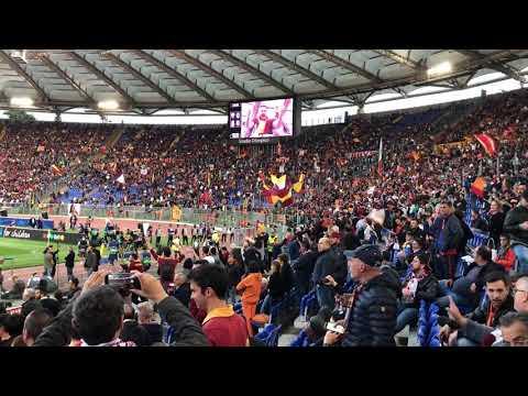 """Roma-Liverpool """"Tanto pe' cantà"""" - Il Giornale di Roma"""