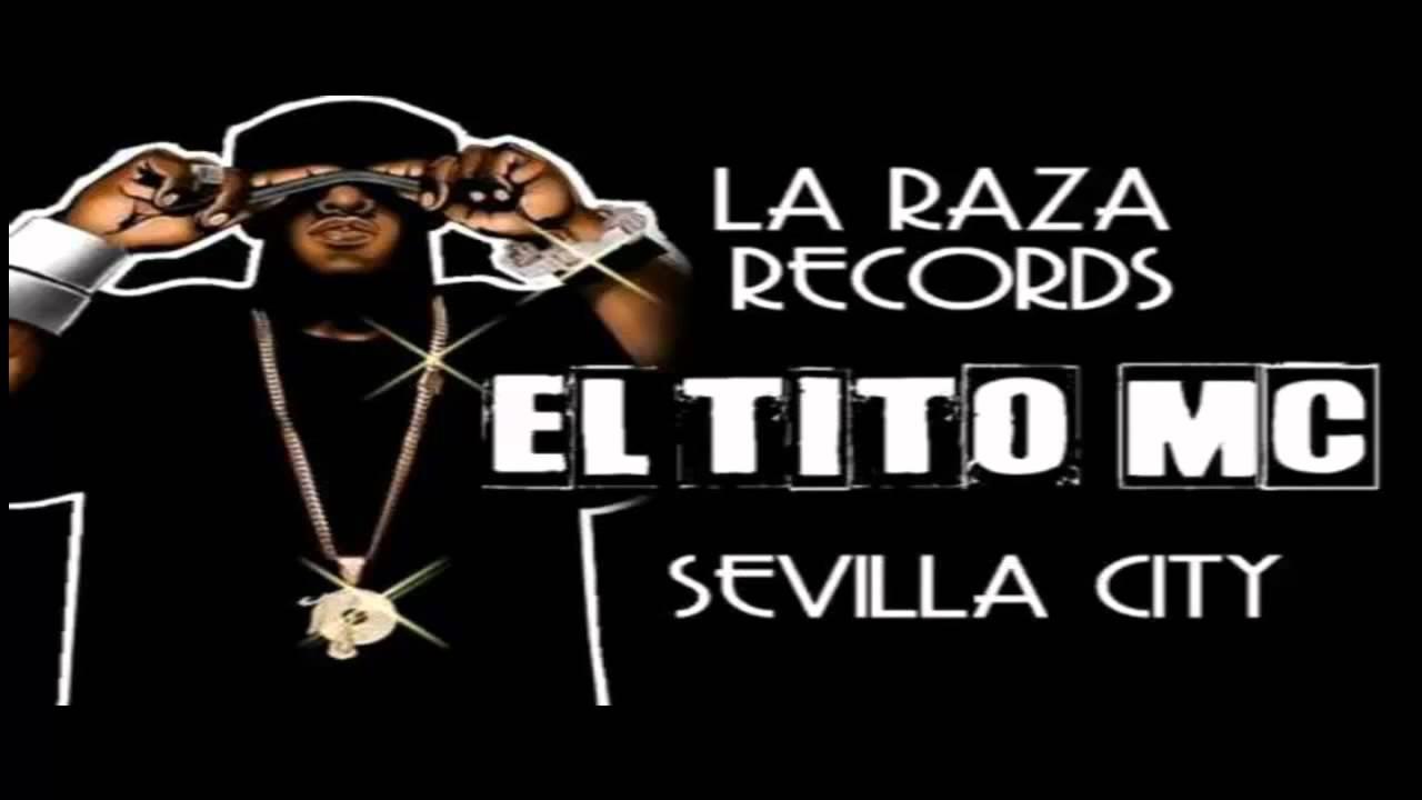 Download La Raza Records Volumen 3 Tito Mc (INTERNATIONAL MUSIC)
